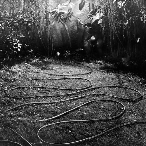 3 60 Square Meters, 2012  byPedro David