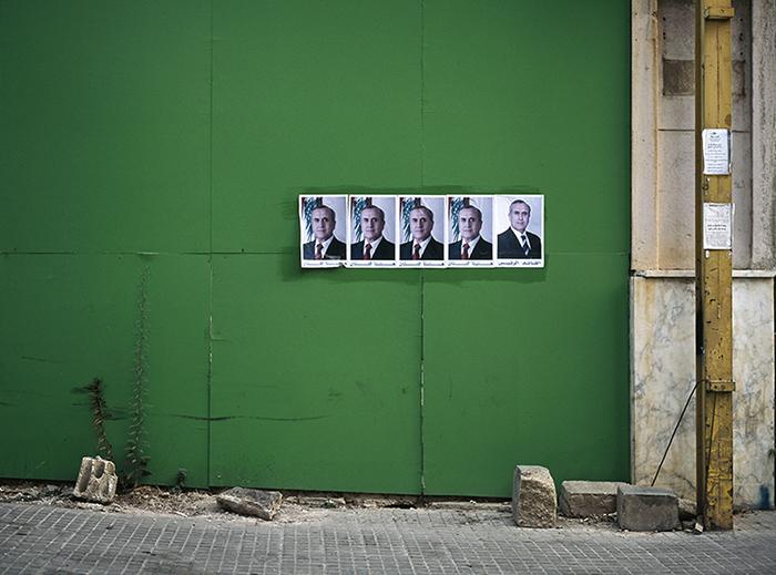 The President, Lebanon