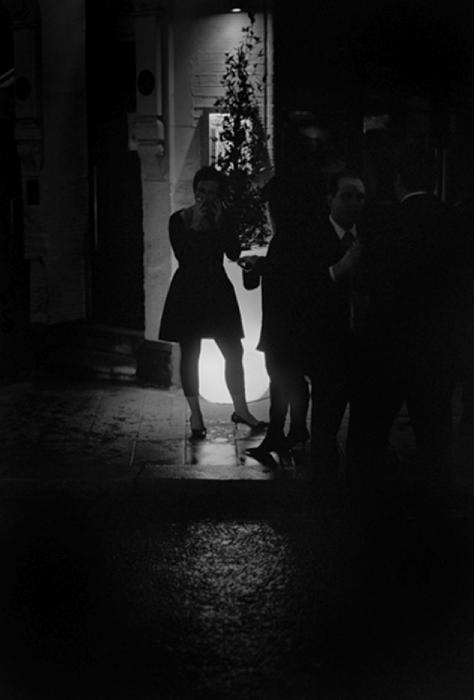 Nightclub, 2008