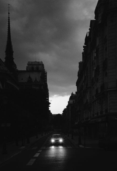 Derrierre Notre Dame, 2004