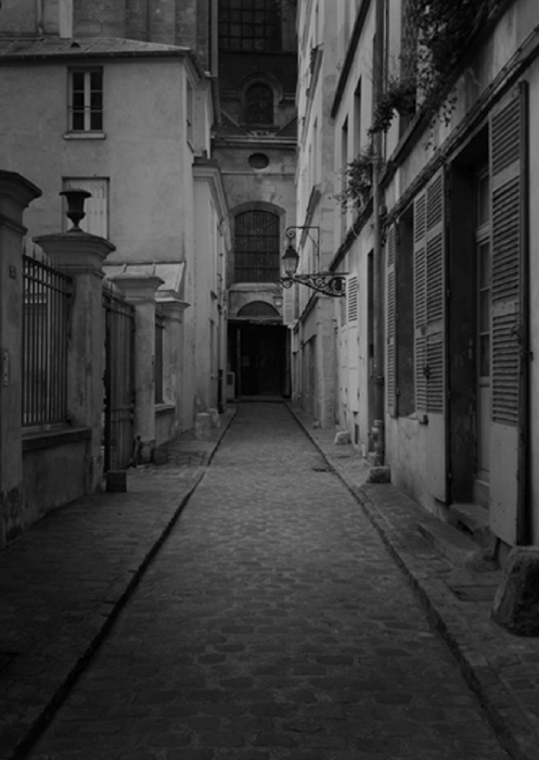 Passage St. Paul 2, 2012