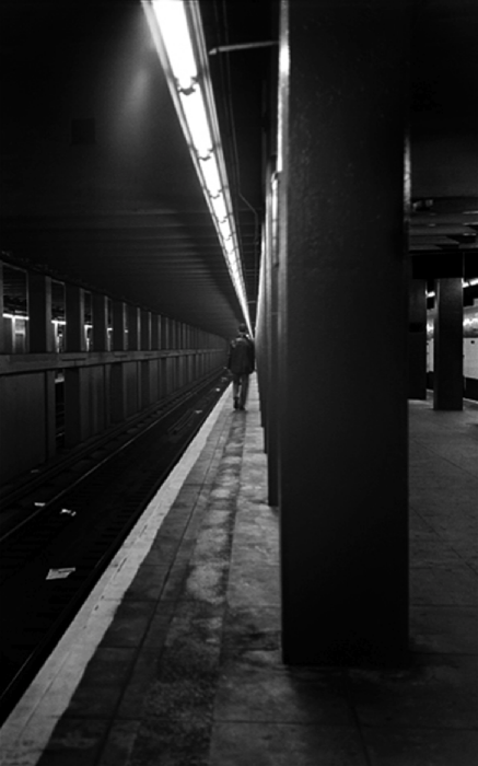 Subway Station, 1996