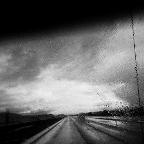 Beneath a Greying Sky by Alan Hunter