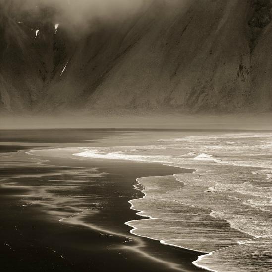 Boundaries  by David Eisenlord
