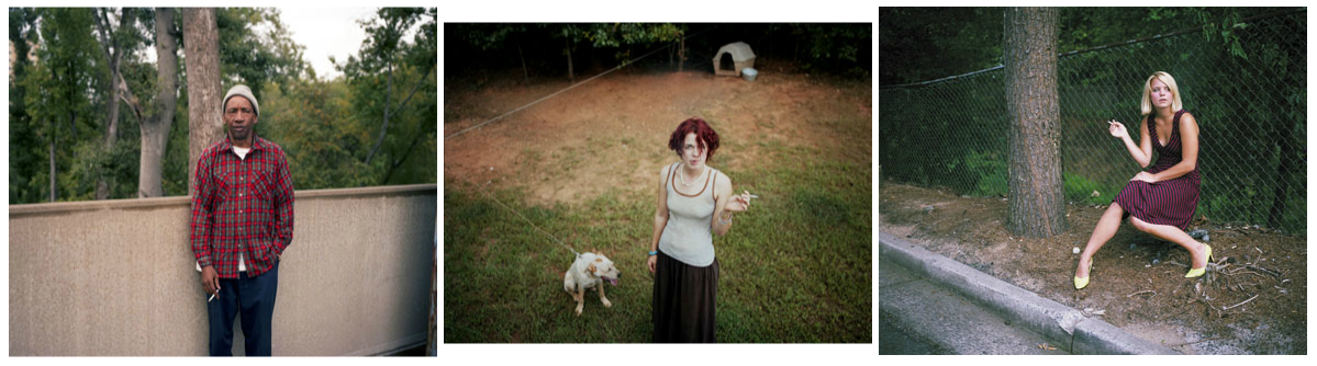 "Laura Noel from the series ""Deliver Me"""