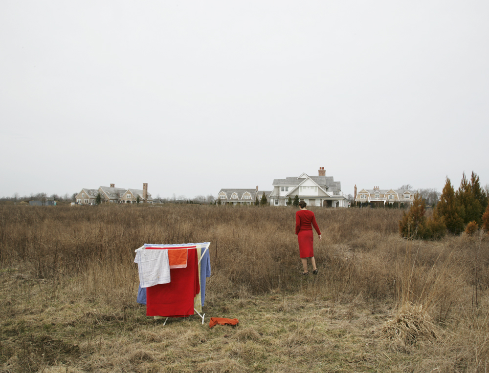 The Laundry and Mac Mansions, Bridgehampton, 2008