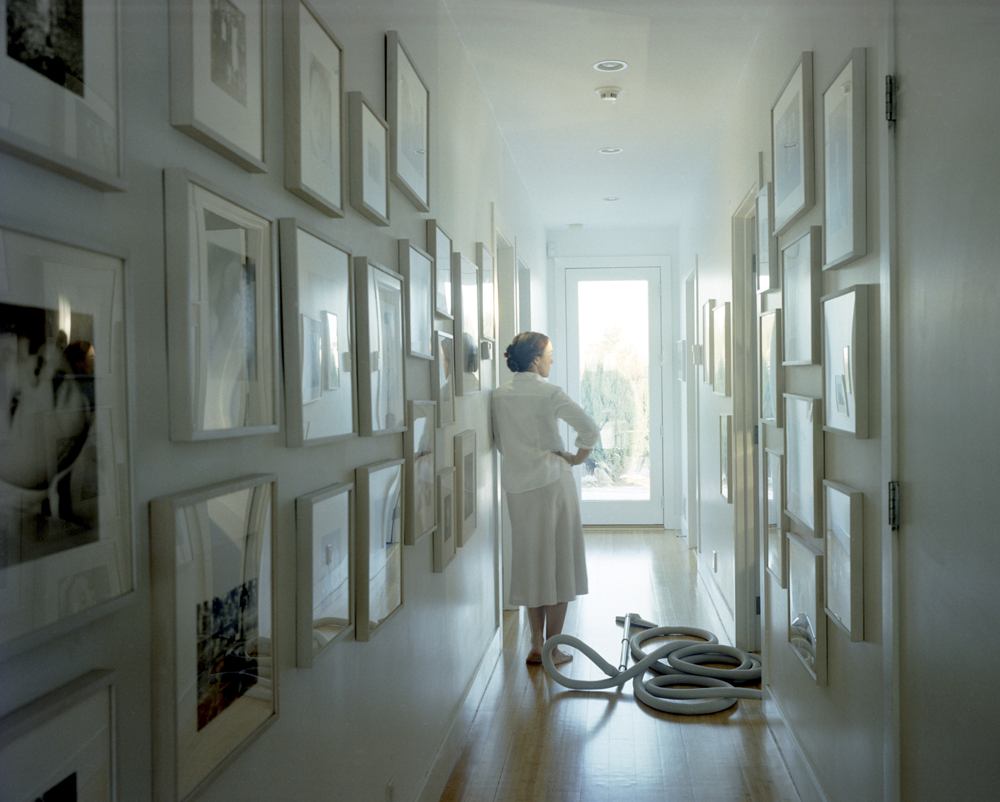 The Vacuum Cleaner, Bridgehampton, 2006