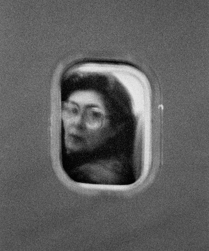 Untitled [Passenger] 1994-1996