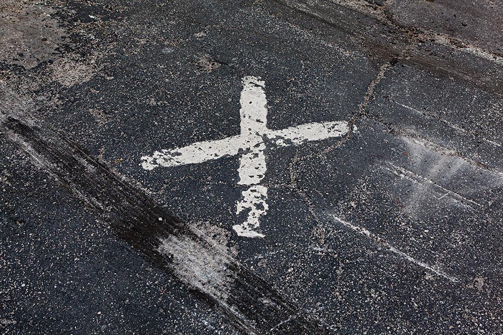 Pavement marker