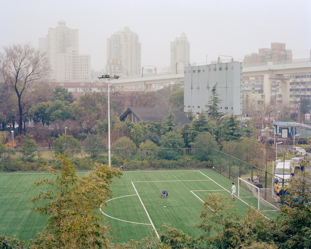 Soccer Yard