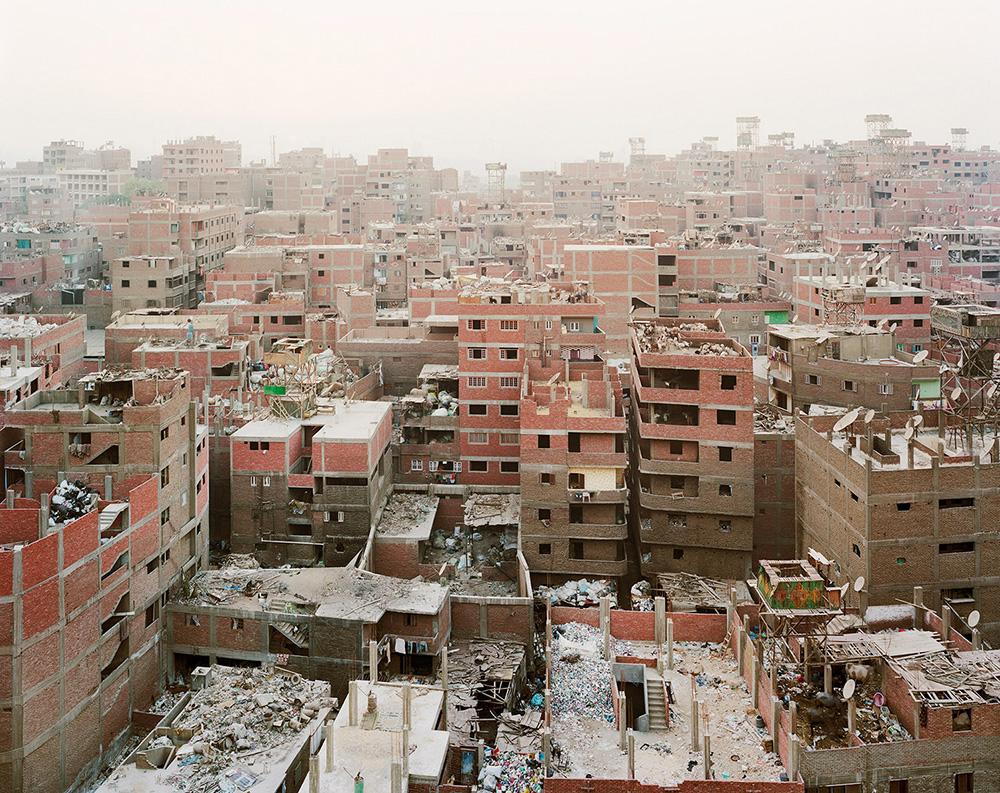 Manshiet Nasser #1; Cairo.