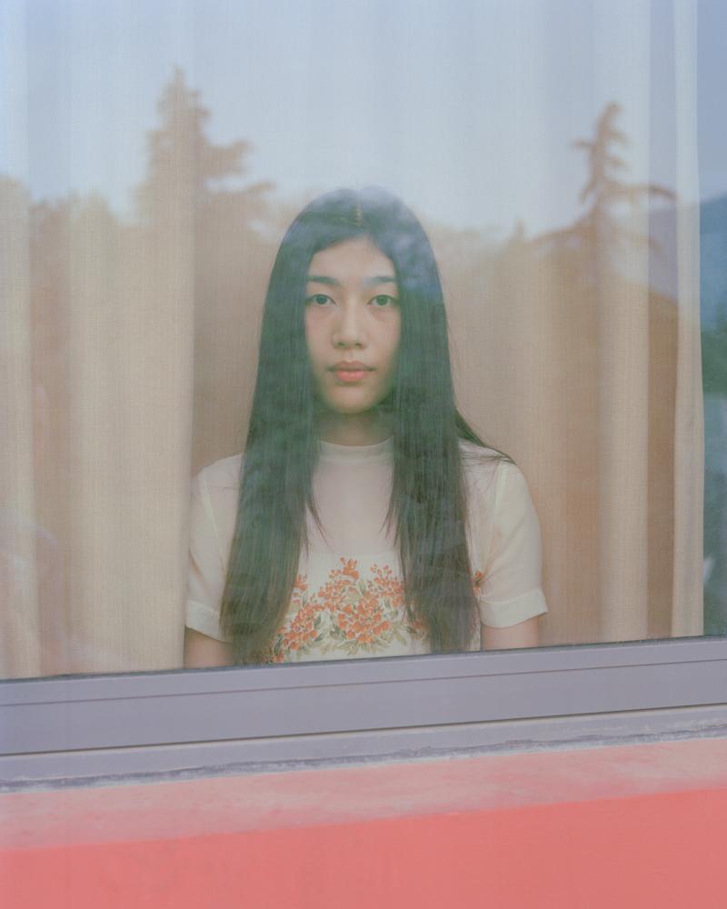 Jiehao Su