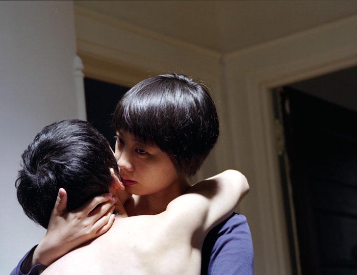Whisper by Yijun Liao