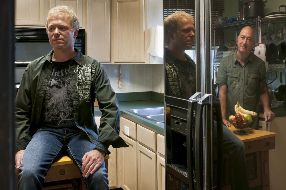 Robert and Paul,2012