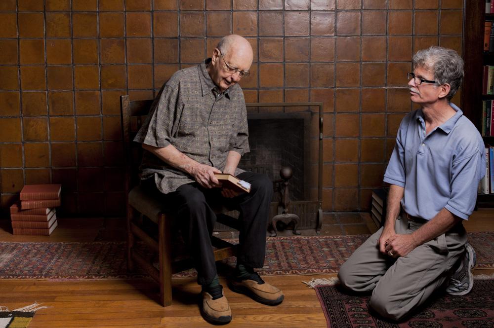 Bill and Phillip, 2011