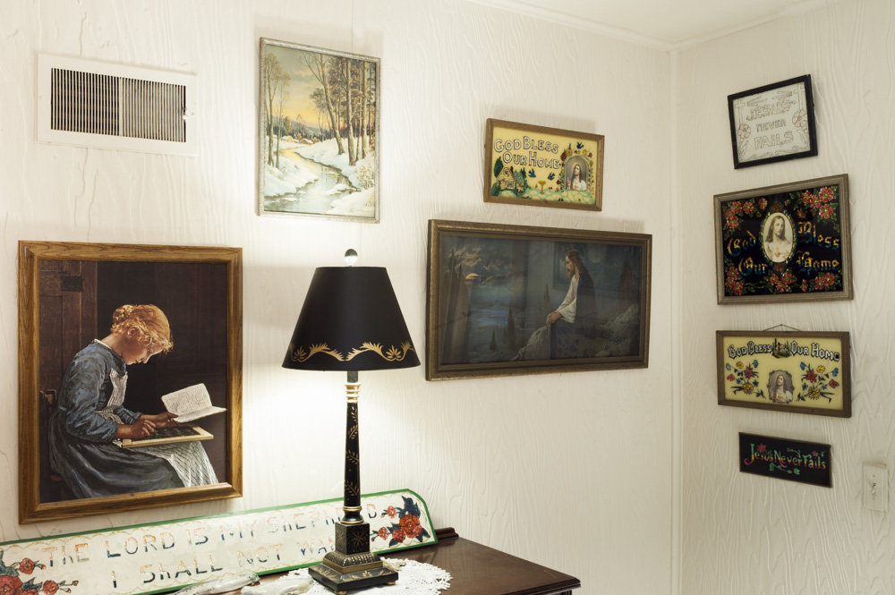 Wall Hangings, 2012