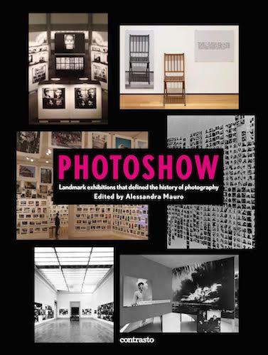 Leo Hsu reviews  Photoshow by Alessandra Mauro
