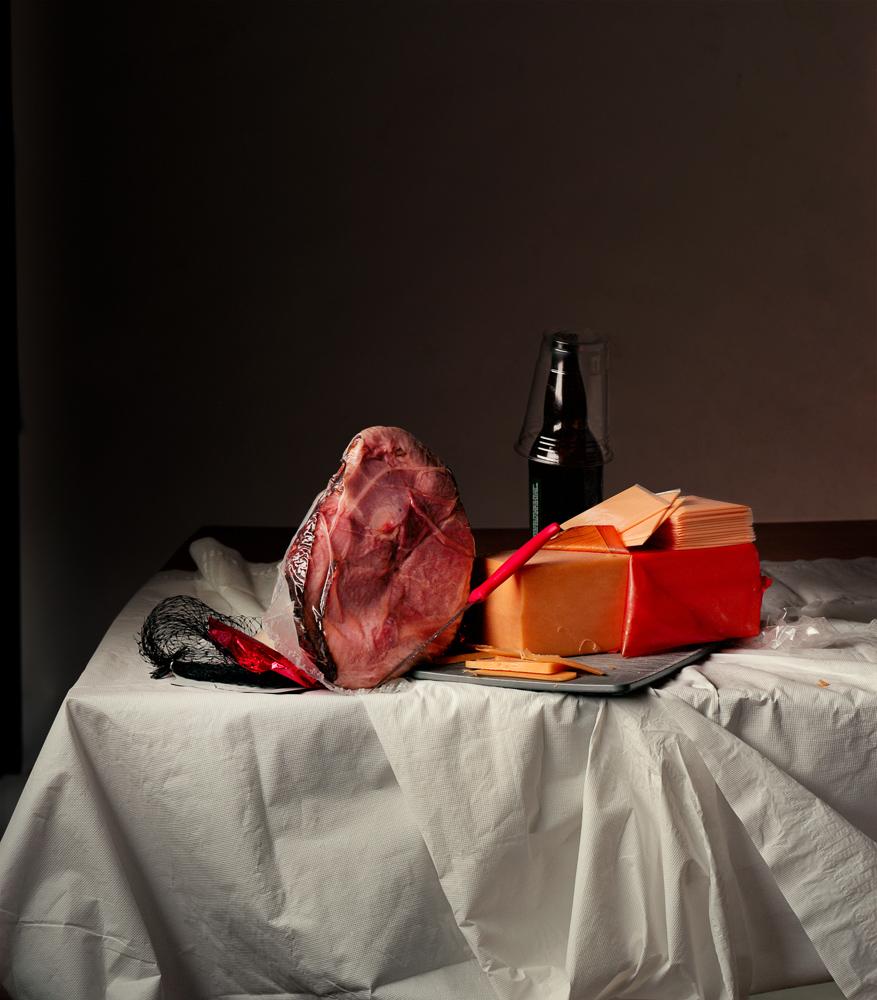 Ham n' Cheese, 2013