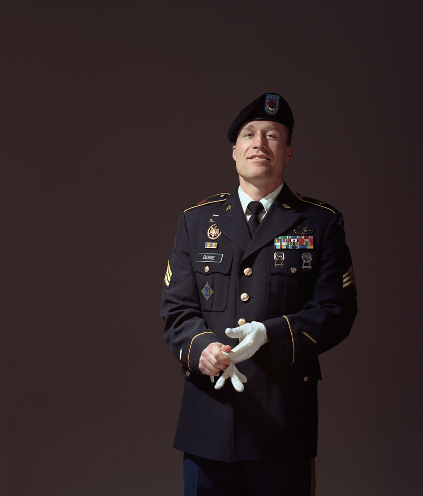 Sgt. Bone, 2013