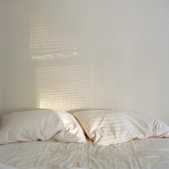 Morning, California, 2011 by Amanda Boe
