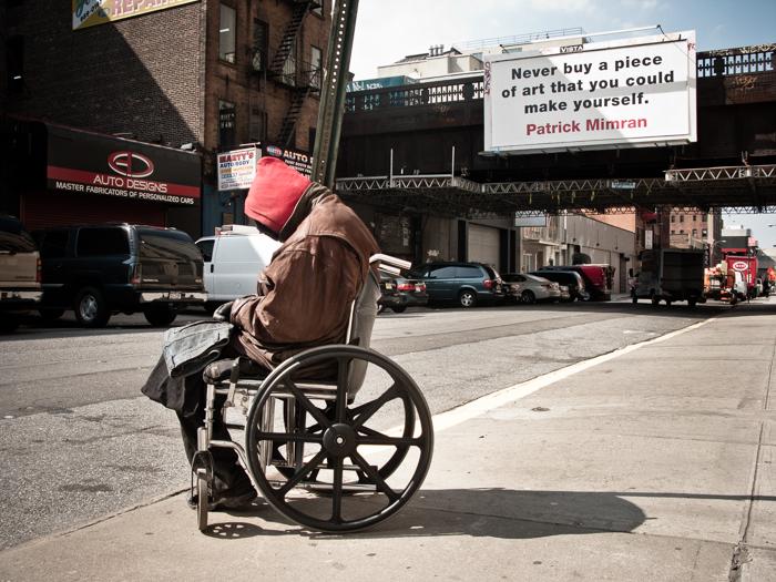 NYC 03.10.08 - 12:16:37 PM by Rainer Hosch