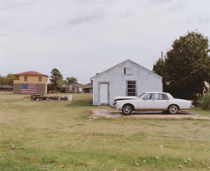 Coahoma County by Missy Prince