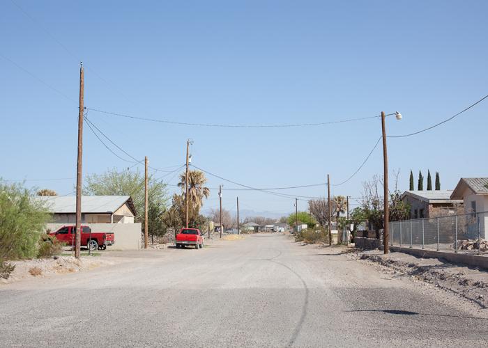 Gonzales Street by Jason Reed