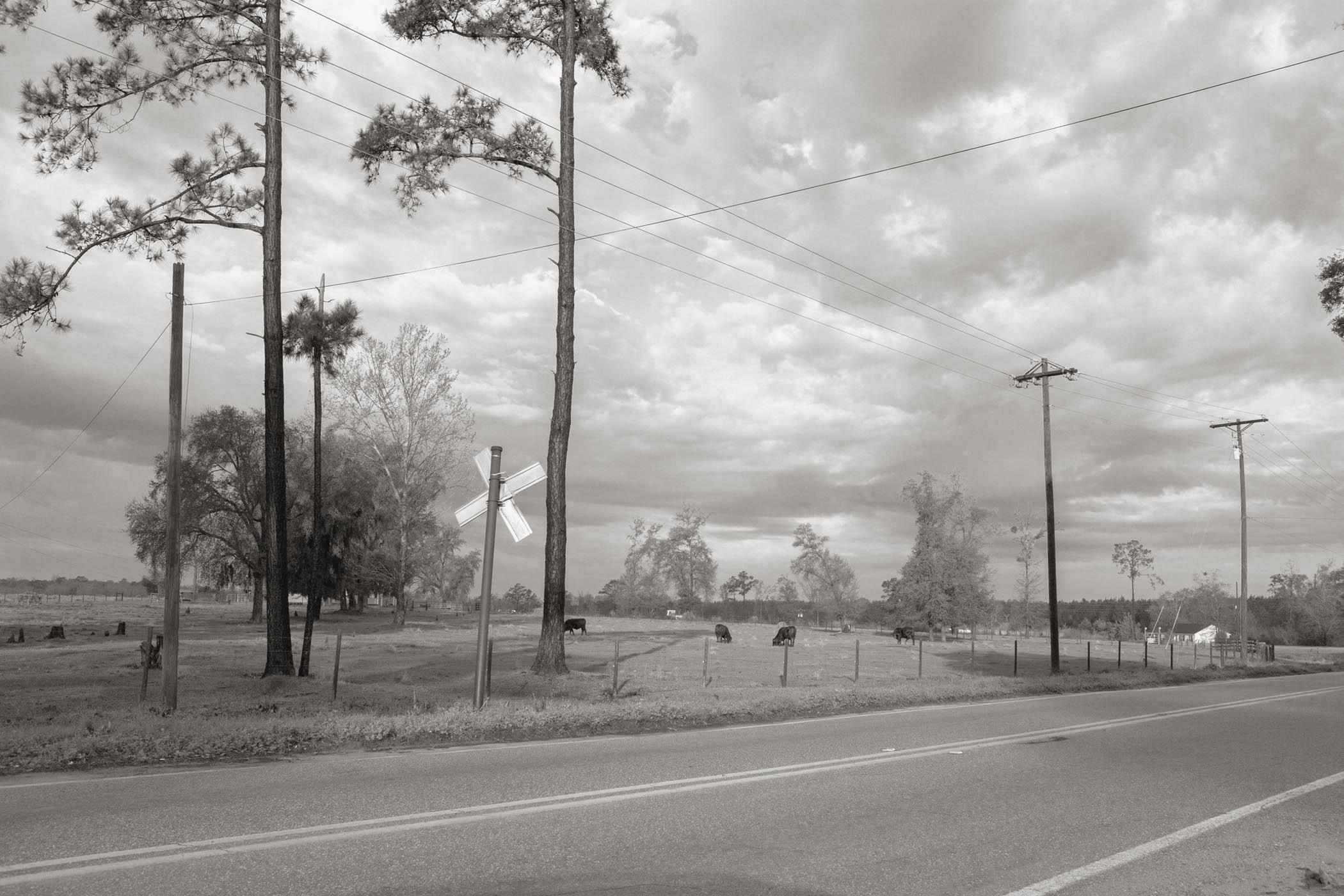 Railroad Ave, Clyattville, GA