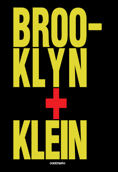 Leo Hsu reviews  Brooklyn + Klein  by William Klein