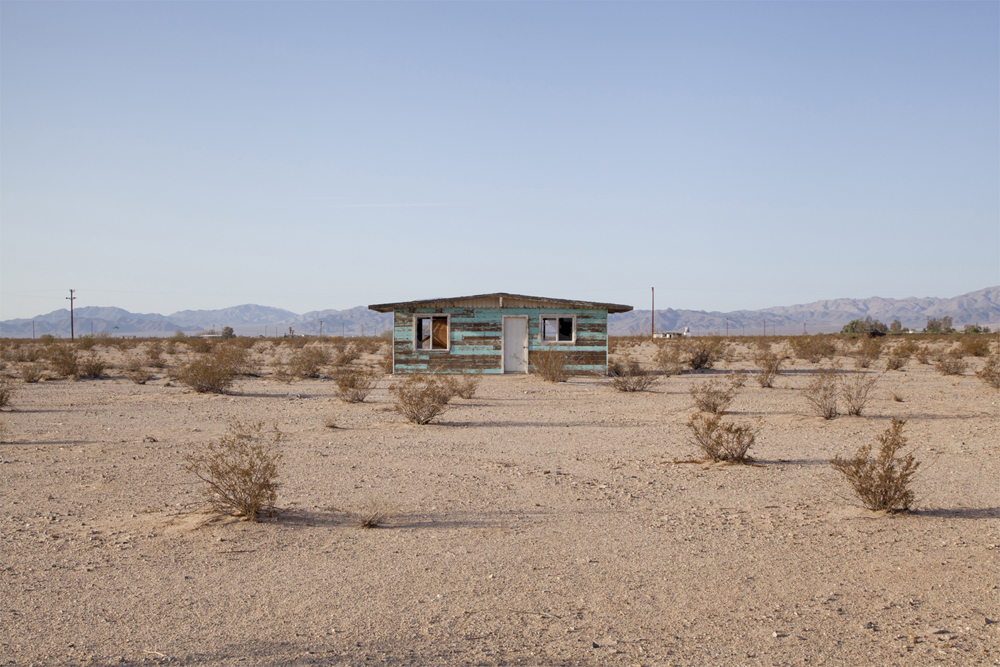 Twentynine Palms Home