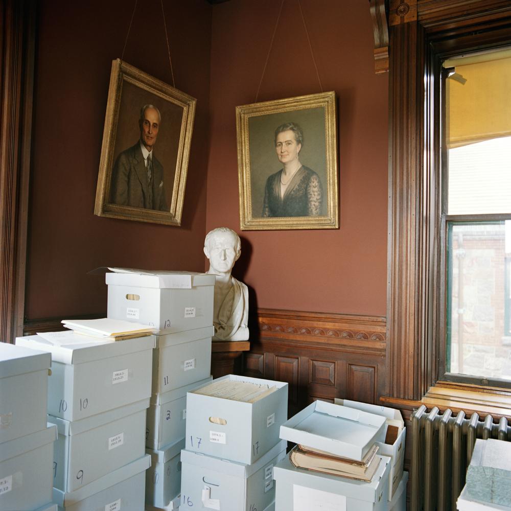 Moving boxes (Milton, MA) 2013