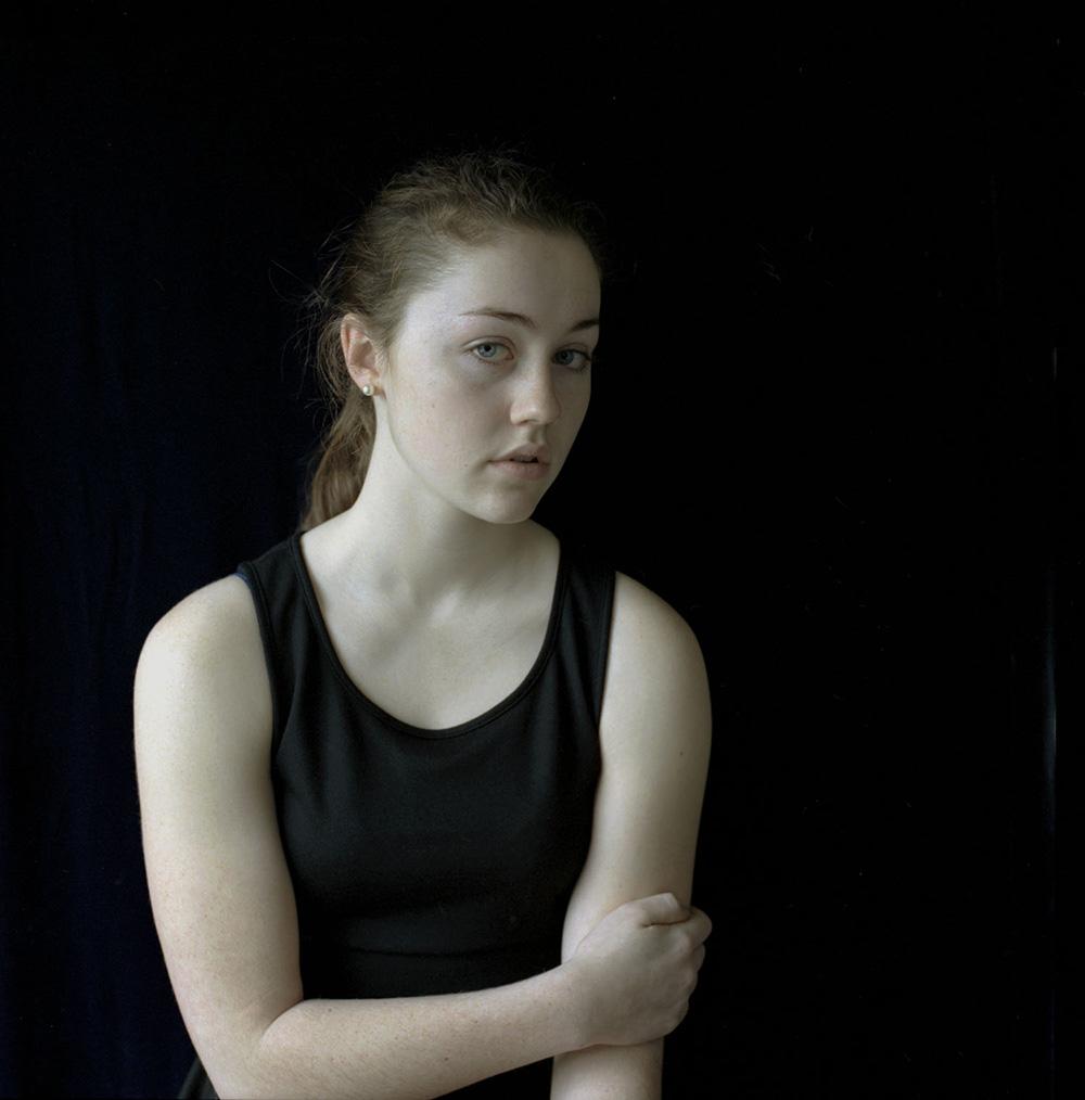 Lydia Panas