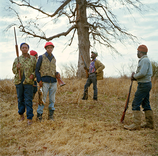 Delta hunters, Mayfair