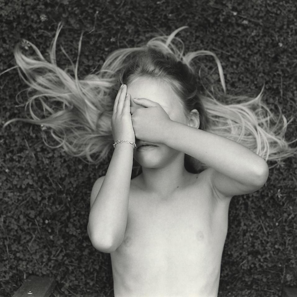 Prelude  by Madeleine Kukic