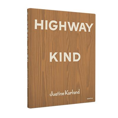 Leo Hsu reviews Highway Kind by Justine Kurland