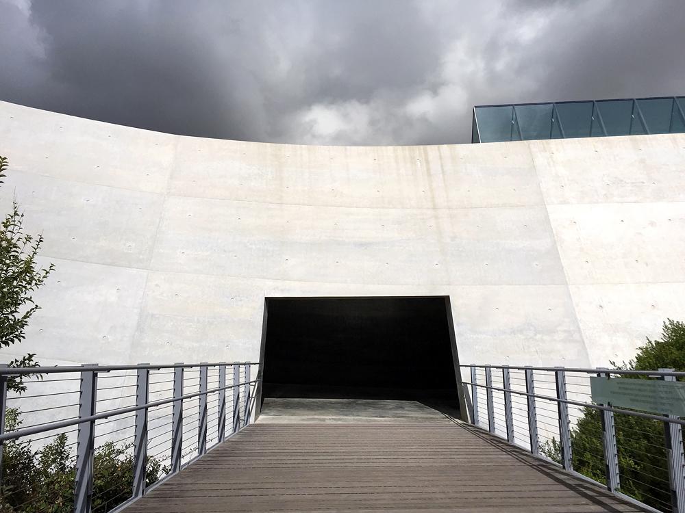 Yad Vashem Holocaust Memorial, Jerusalem
