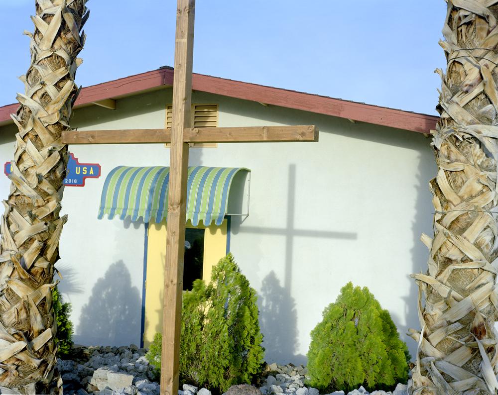 Palms Baptist Church