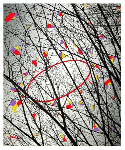 Roda Gigante  © Lorena Endara