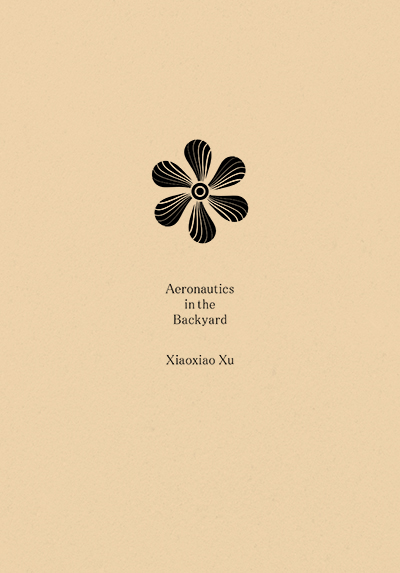 Leo Hsu reviews  Aeronautics in the Backyard  by Xiaoxiao Xu