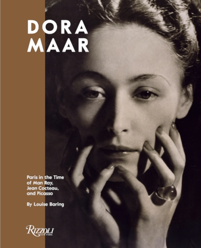 Lauren Greenwald reviews  Dora Maar: Paris in the Time of Man Ray, Jean Cocteau, and Picasso  by Louise Baring