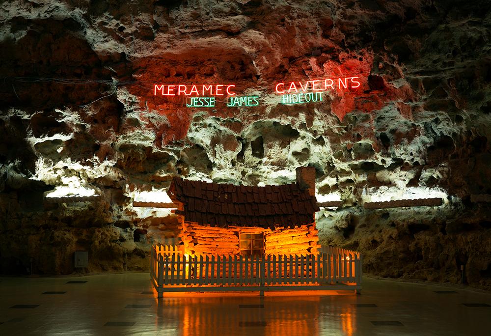 Meramec Caverns #3, Sullivan, MO