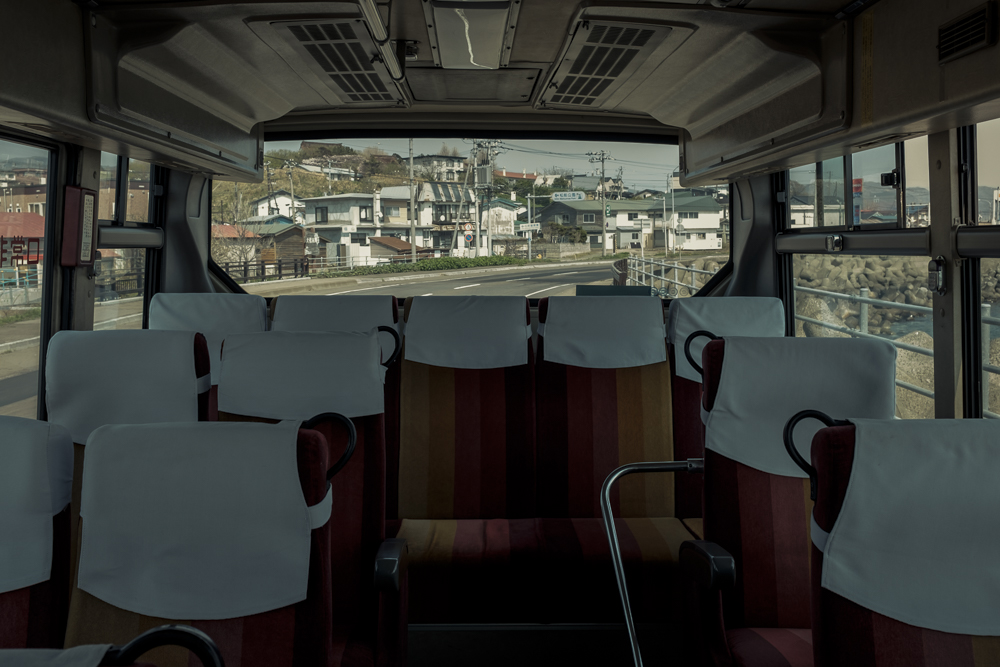 Coastal Bus Route, Matsumae
