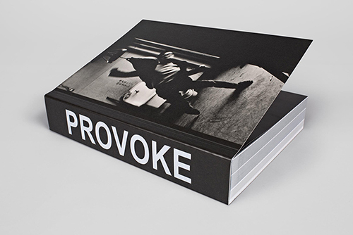 Lauren Greenwald reviews Provoke, edited by Diane Dufour and Matthew Witkovsky