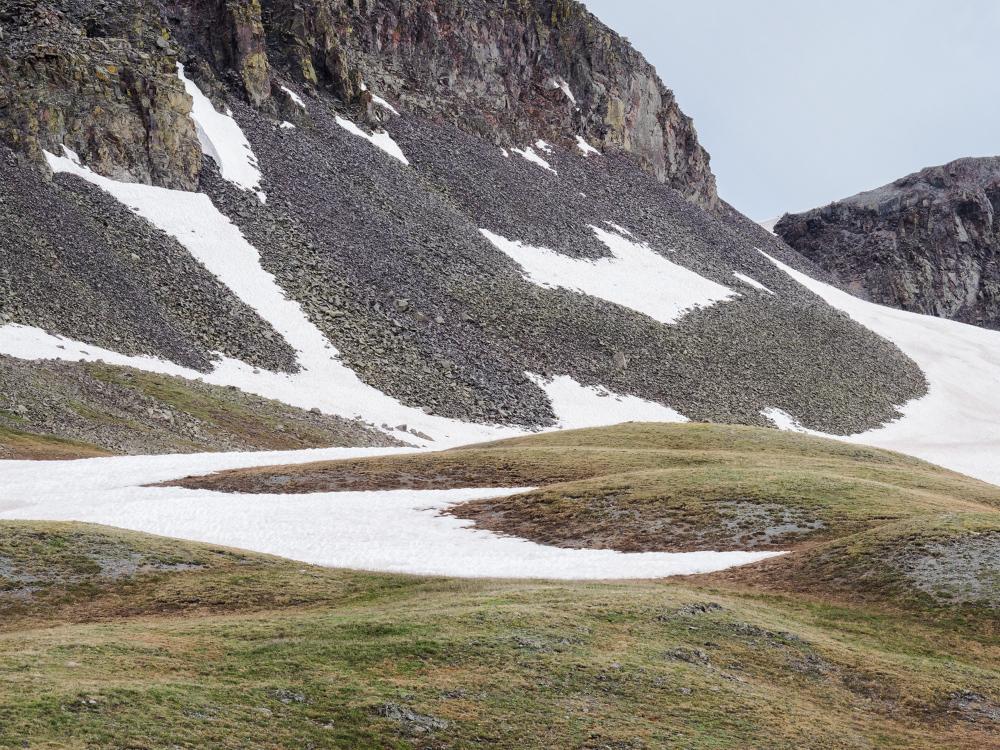 Stony Pass, San Juan Mountains, Colorado