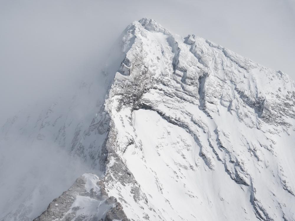Mount Galatea, Kananaskis Country, Alberta