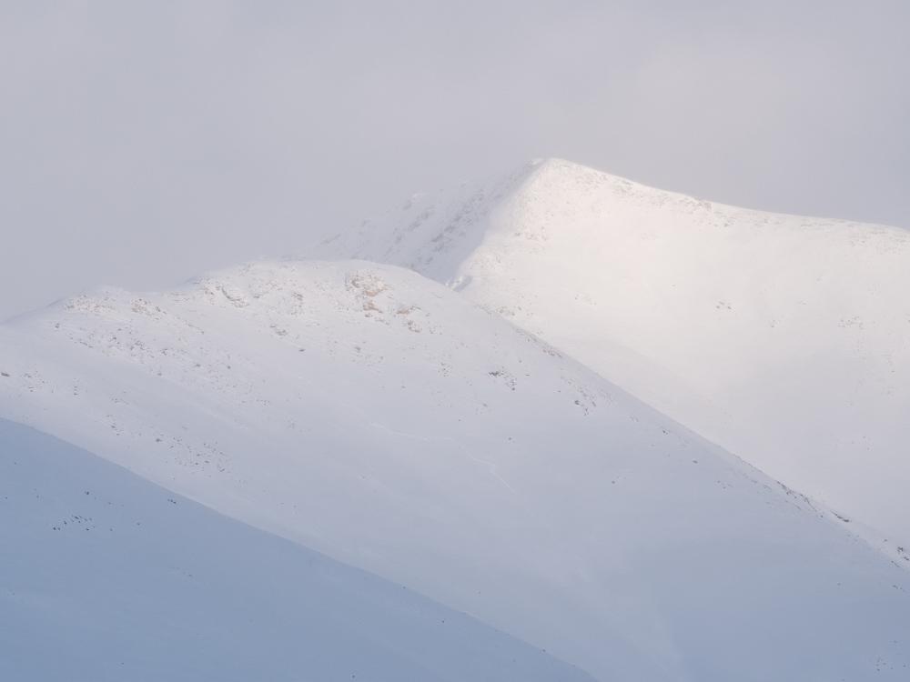 Grizzly Peak, Front Range, Colorado