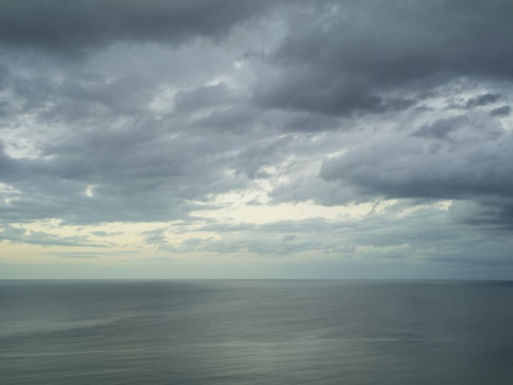 Gold Beach – October 18, 2014, 7:12pm, 18°C, 82% RELH, Wind SSW, 4 Knots. VIS: Fair, Overcast Clouds, Moderate Rain