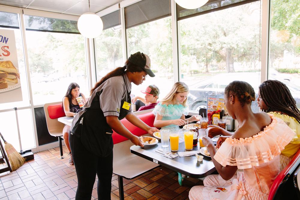 Waffle House II