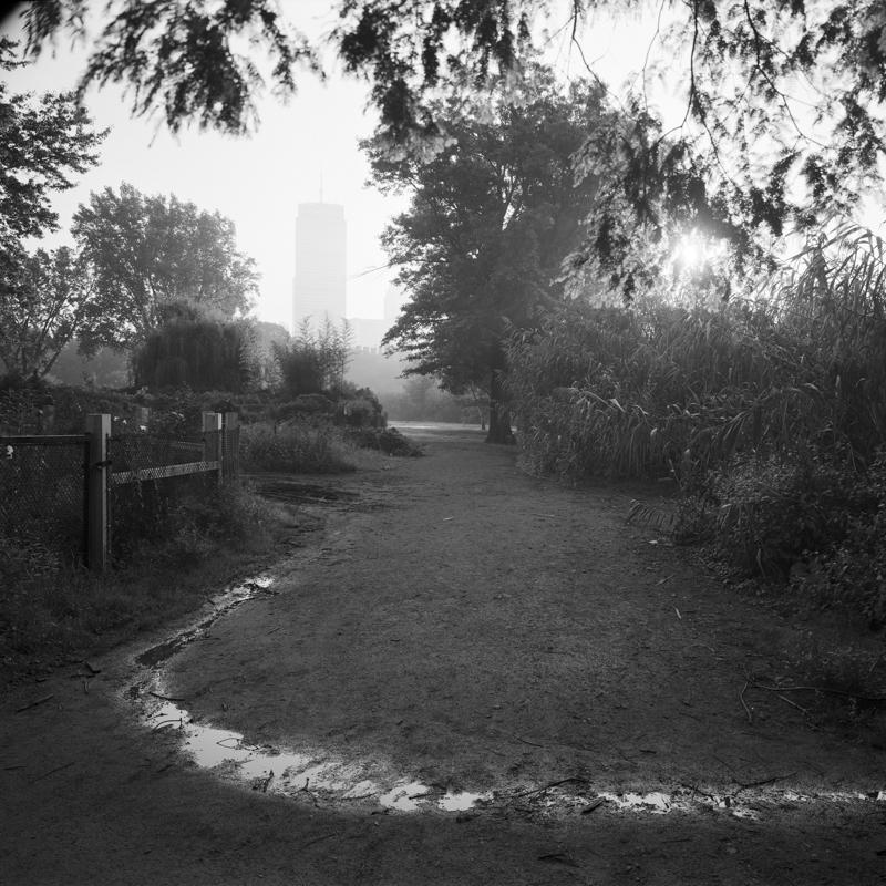 LOST Boston  by Michael Cardinali