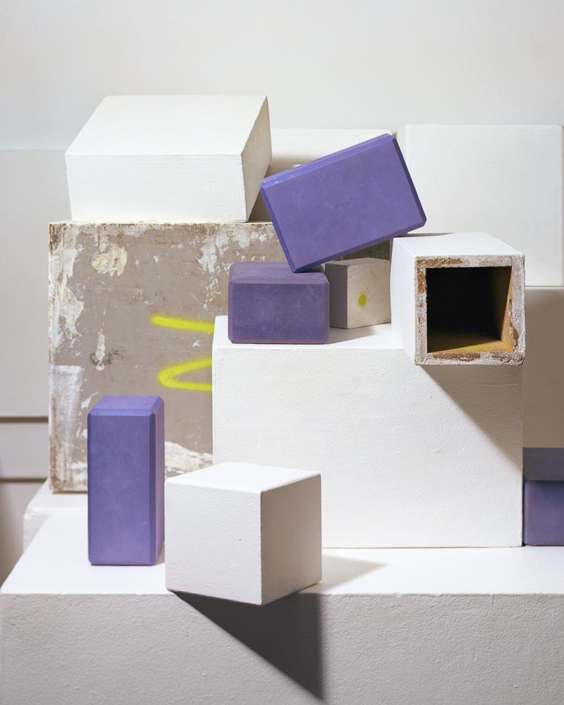 Blocks, 2016